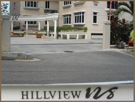 Hillview 128*